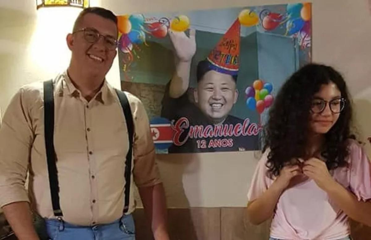 emanuela kim jong un compleanno