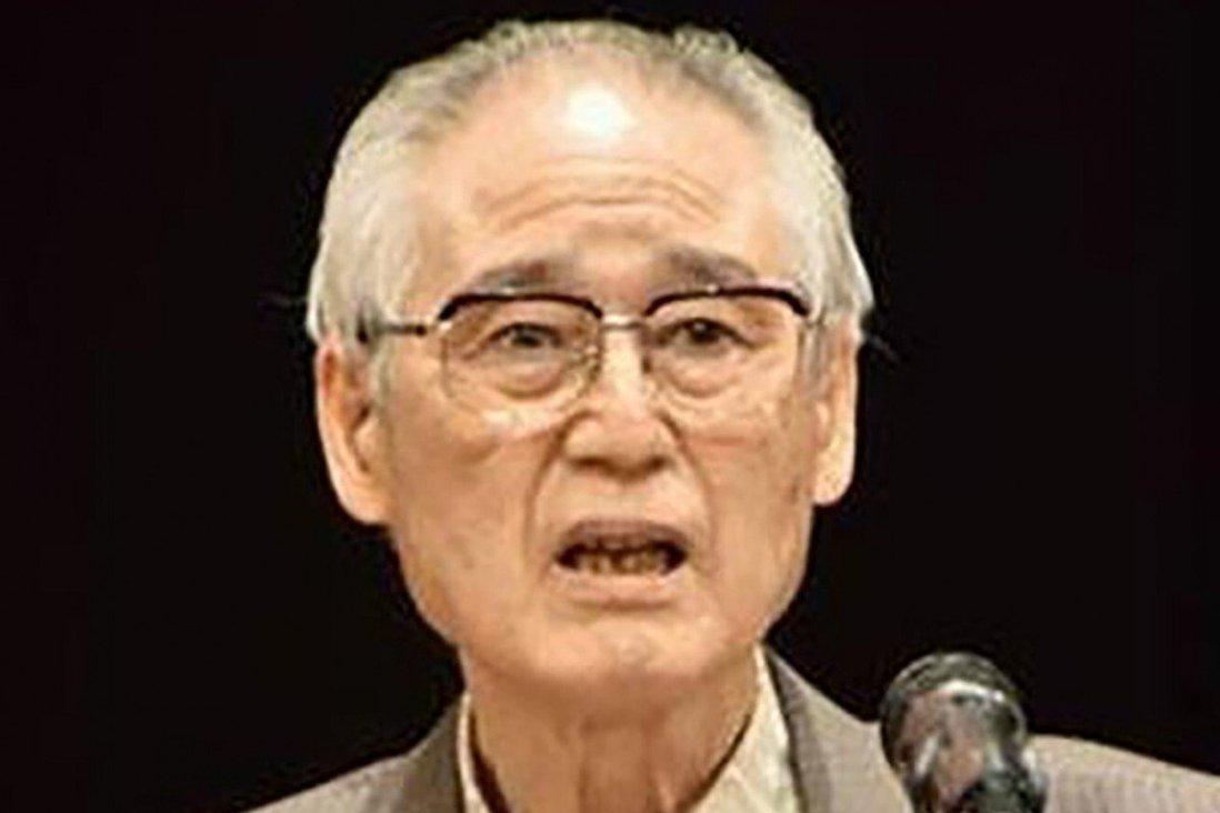 takeo shimizu