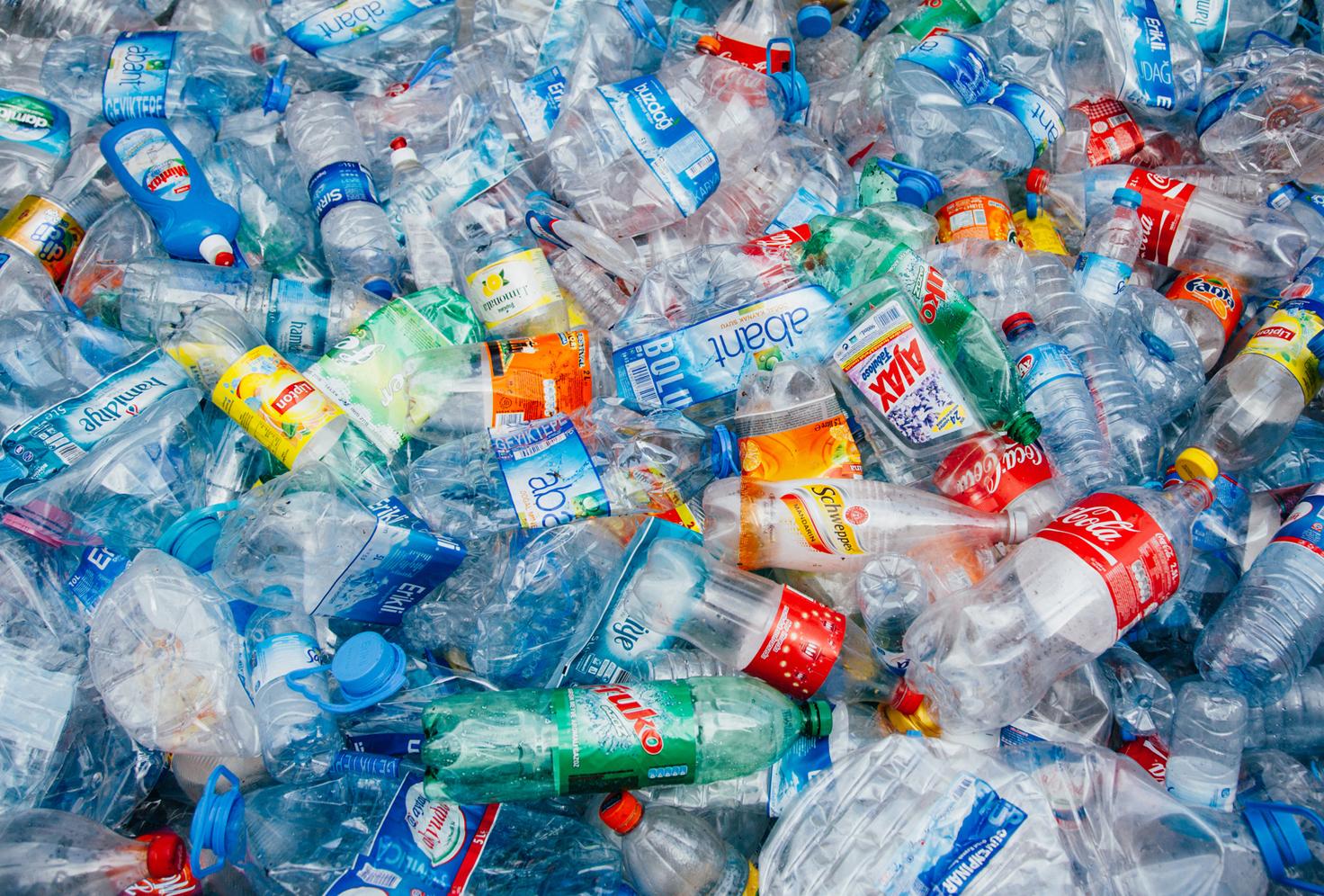 plastica riciclata falsi miti