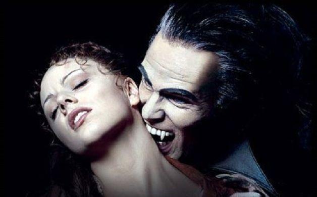 vampiro morso
